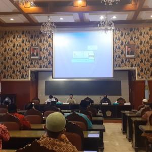 Wali Kota Malang Kumpulkan Tokoh Agama Bahas Salat Idul Fitri, Hasilnya?