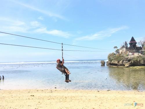 Salah satu destinasi wisata yang ada di Kabupaten Malang (Foto : Dokumen MalangTIMES)