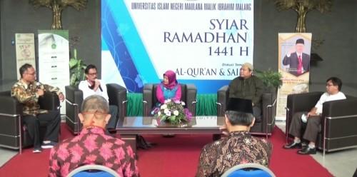 Profesor UIN Malang Ungkap Keistimewaan Mukjizat bagi Nabi Muhammad