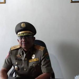 Masih Ngotot dan Bandel Buka, Petugas PSBB Siap Tindak Toko di Kota Malang