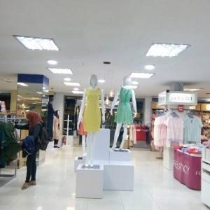 Tutup Selama PSBB, Sarinah Departemen Store Malang Jualan Online