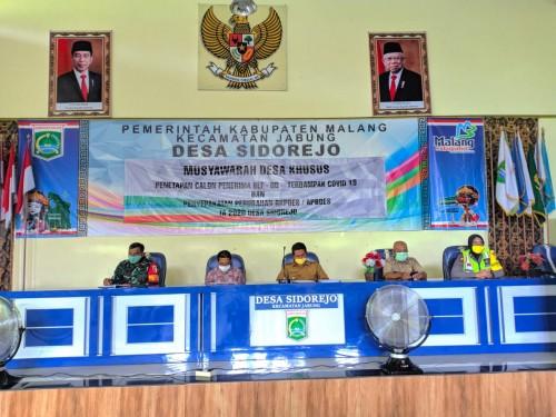 53 Desa di Kabupaten Malang Belum Musyawarah Desa Khusus, Sebabkan BLT-DD Tersendat