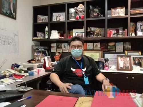 Pakuwon Group Antisipasi Pengunjung Mal Naik, Siapkan SOP Batasi Pembeli Masuk Store