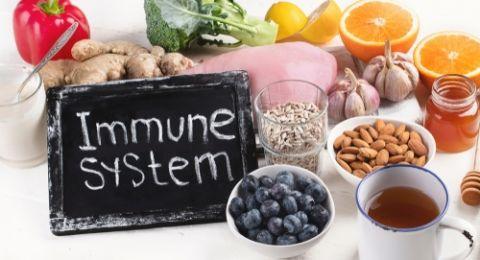 Ilustrasi makanan sehat. (Foto: Shutterstock).