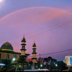 Masjid An-Nuur Kota Batu Tak Selenggarakan Salat Id