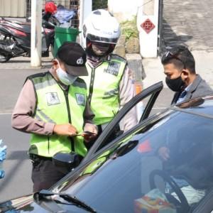 Sepekan Masih Kebobolan, Pemkot Batu Catat Ada 8 Poin Evaluasi PSBB Malang Raya
