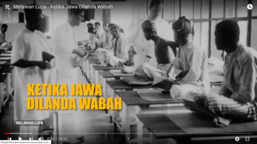 Sejarah Mencatat, Covid-19 Bukan Wabah Terberat yang Melanda Masyarakat di Pulau Jawa