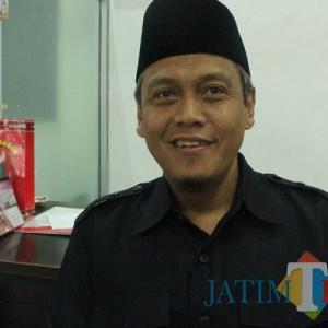 DPRD Dorong Wali Kota Blitar Segera Isi Kekosongan Jabatan 6 Kepala OPD