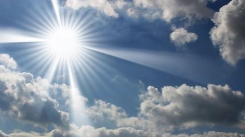 Udara Terasa Panas Selama Beberapa Hari Terakhir, BMKG Sebut Ada Fenomena Udara Gerah