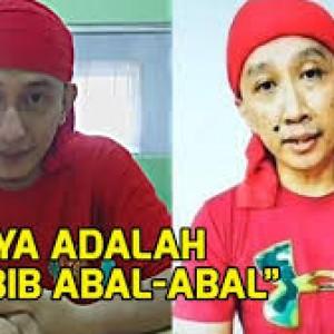Parodikan Video Bahar bin Smith, Abu Janda Ngaku Sebagai Habib Abal-abal