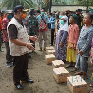 Terkena Banjir Rob, Pemkab Tulungagung Berencana Pindahkan Permukiman Warga
