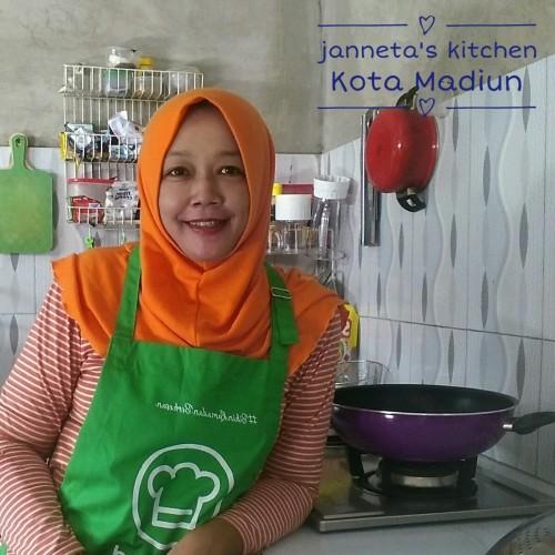 Lezatnya Lodho Ayam Khas Tulungagung Ala Janneta's Kitchen Madiun