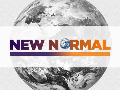 New Normal (Foto: Medcom.id)
