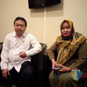 New Normal, Fraksi PKB DPRD Kota Blitar Dorong Pemkot Perhatikan Pesantren