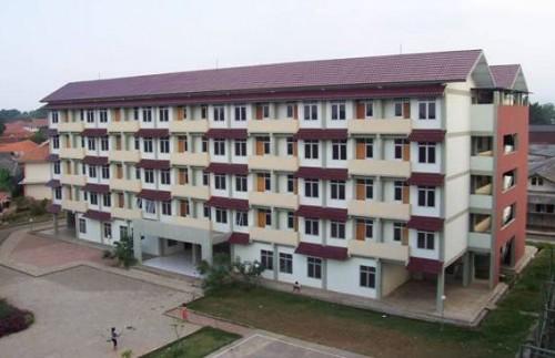 Rusunawa ASN yang dijadikan rumah sakit darurat covid-19 di Kabupaten Malang. (Foto : Informasi Rumah Terlengkap / Istimewa)