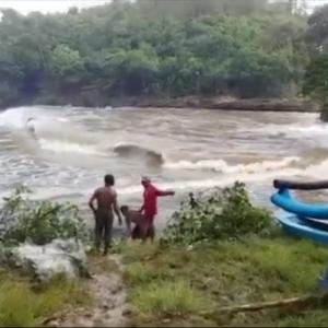Inilah Sejumlah Wilayah di Indonesia yang Diterjang Banjir Rob!