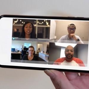 Lahir Aplikasi Teleconference Karya Anak Bangsa, Lebih Murah dari Zoom dan Sejenisnya