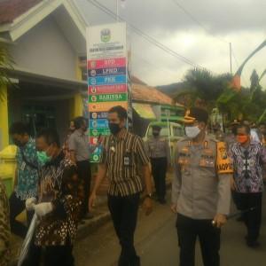 Program Kampung Tangguh Semeru di Pacitan Libatkan 60 Relawan