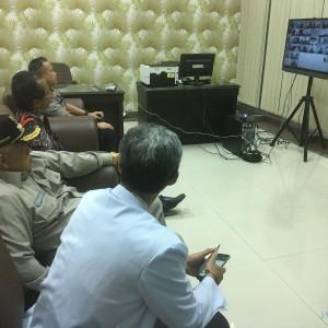 Siapkan Ranperda New Normal, Dewan Tunggu Laporan Serapan Anggaran PSBB Kabupaten Malang