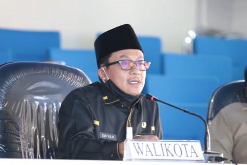 Wali Kota Malang Sutiaji. (Foto: Humas Pemkot Malang).