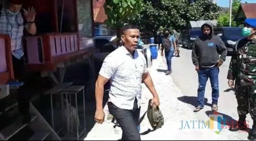 Ruslan Buton Pecatan TNI yang Desak Jokowi Mundur, Dijerat Pasal Berlapis