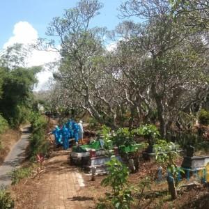 Angka Kematian akibat Covid-19 di Kabupaten Malang Meningkat, Kini Jadi 12 Orang