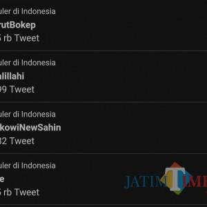 Tagar #dirutbokep Trending, Netizen Buka Masa Lalu dan Pekerjaan Iman Brotoseno di Playboy