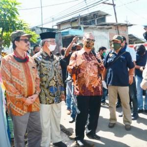 UIN Malang Support Penuh Kampung Tangguh dengan Konsep Qoryah Thayyibah