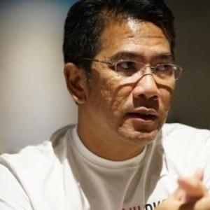 Usai Cuitan Lawasnya Kembali Viral, Dirut TVRI Iman Brotoseno Hapus Akun Twitter?