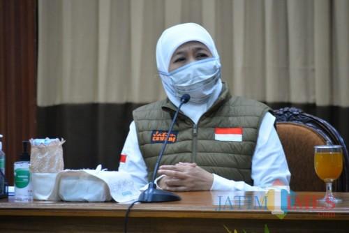 Kuota Khusus 3.817 Kursi PPDB SMA-SMK Negeri untuk Anak Tenaga Kesehatan Tangani Covid-19