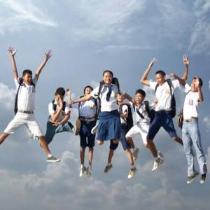 Sambil Belajar di Rumah, Bisa Jualan Pulsa