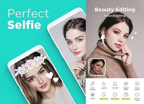 Ingin Hasil Fotomu Sempurna Ala Selebgram Berikut 5 Rekomendasi Aplikasi Kamera Selfie Jatim Times