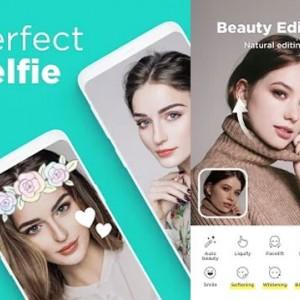 Ingin Hasil Fotomu Sempurna Ala Selebgram? Berikut 5 Rekomendasi Aplikasi Kamera Selfie