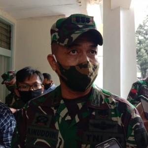 Cegah Euforia Warga Saat New Normal, 3308 Personel Bakal Dikerahkan di Malang Raya