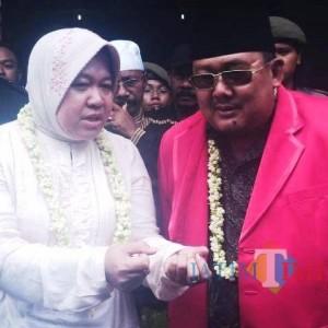 Gagal Bendung Laju Covid-19, Wali Kota Risma Tuai Kecaman dari Internal Pendukung PDIP