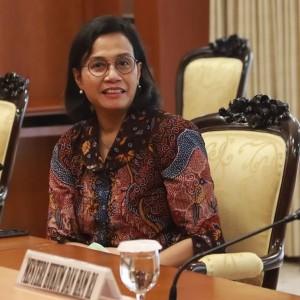 Ekonomi Didahulukan untuk Pelonggaran PSBB, Sri Mulyani: Itu Tidak Benar