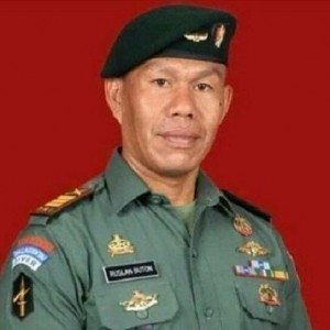 Sosok Ruslan Buton, Pecatan TNI yang Desak Jokowi Mundur Kini Resmi Ditangkap