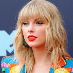 Viral Cuitan Taylor Swift yang Kecam Donald Trump Terkait Kematian George Floyd