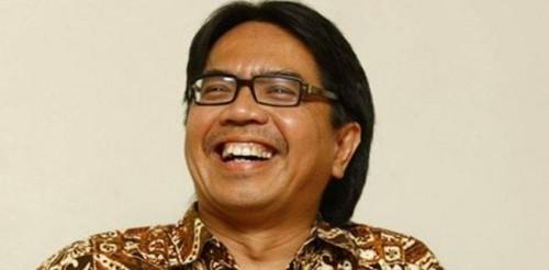 Buntut Diskusi Soal Pemakzulan Presiden, Ade Armando Minta Maaf pada Muhammadiyah