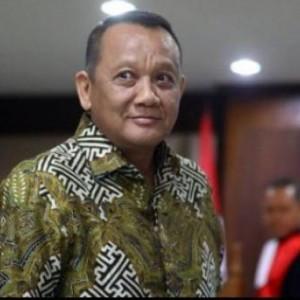 Sempat Buron, Eks Sekretaris MA Nurhadi Akhirnya Ditangkap