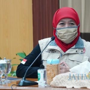 Pemprov Intensif Koordinasi ke Pesantren untuk Terapkan Protokol Kesehatan Sambut Santri