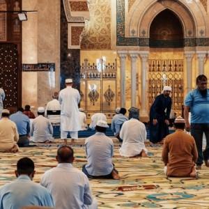 Tempat Ibadah di Kota Malang Dilarang Beroperasi jika Tak Patuhi Aturan New Normal
