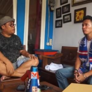 Kisah Dendi Santoso yang Bandel Kepada Pelatih Hingga Pertama Kali Naik Pesawat