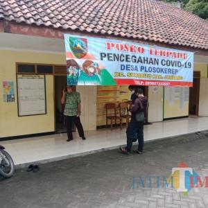 Sudah Dikarantina, Satu Desa di Jombang Catatkan 10 Tambahan Pasien Baru Covid-19