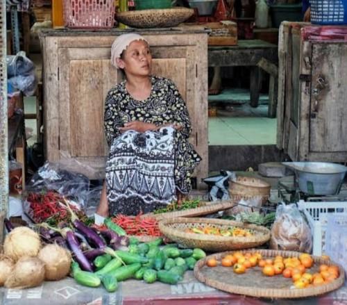 Warga Kota Madiun Tak Terdampak New Normal