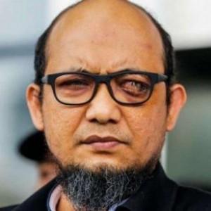 Novel Baswedan Ternyata Terlibat dalam Penangkapan Buronan KPK Nurhadi dan Mantunya