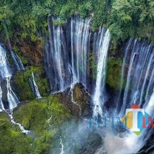 Pendapatan Pariwisata Lumajang Diperkirakan Hanya Tercapai 25 Persen