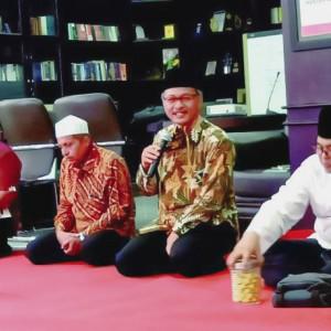 Masuk Jajaran Kampus Terbaik, UIN Malang Bersiap Sambut New Normal Life
