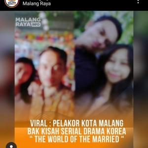 Viral Dugaan Perselingkuhan, ASN di Kota Malang Ini Bisa Kena Sanksi Berat