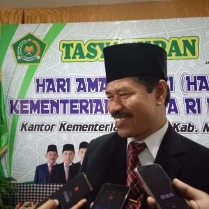 Dampak Pembatalan Pemberangkatan Haji, Total 1.949 CJIH Kabupaten Malang Batal Berangkat